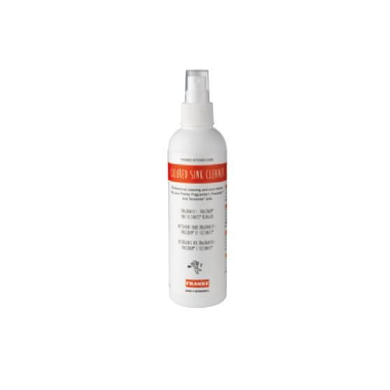 Franke Nettoyant Eviers couleur 200mL